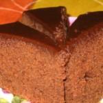 Венский шоколадный бисквит