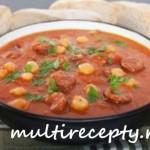 Томатный суп ( 4 рецепта)