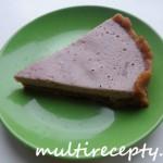 Творожный чизкейк в мультиварке (4 рецепта)