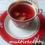 Компот из яблок (4 рецепта)