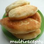 Пирожки с ливером в мультиварке