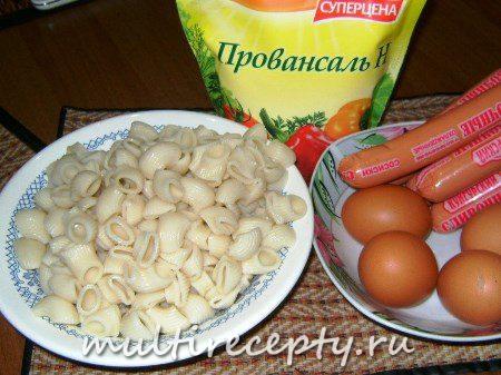 Makaronnaja-zapekanka-s-sosiskami-2