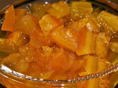 Варенье из апельсин в мультиварке рецепты
