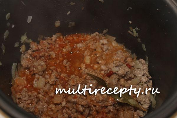 Греческая кухня в мультиварке