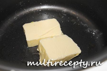 Как приготовить сливочный соус в мультиварке рецепт